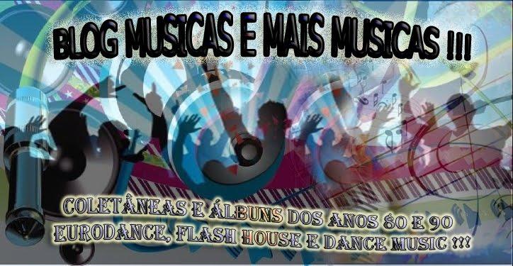 Musicasemaismusicas