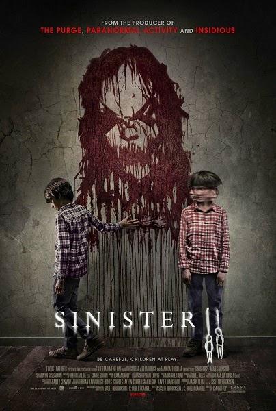 Film Sinister 2 2015