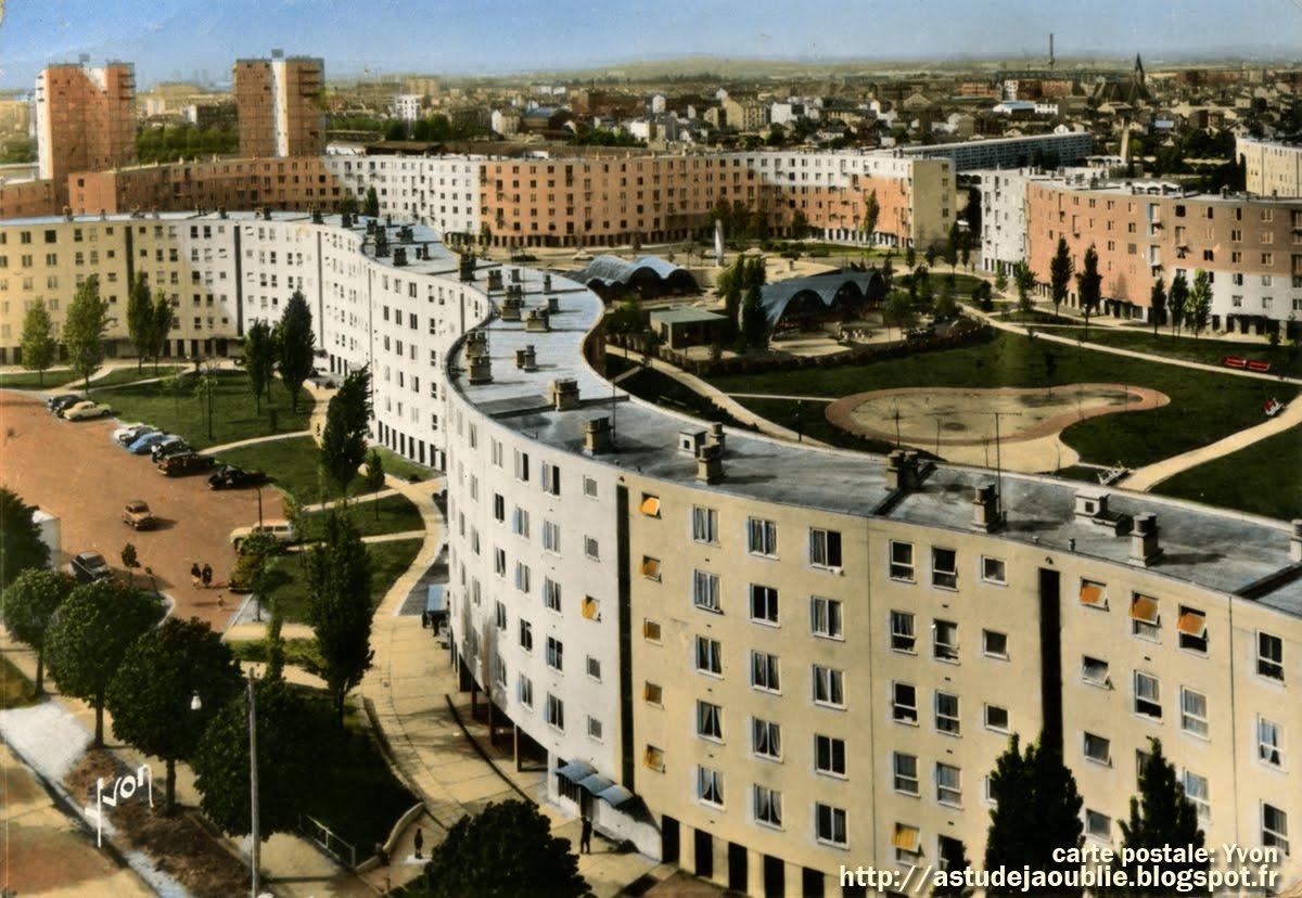 Vieille Ville Saint Denis