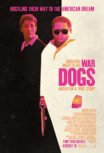 War Dogs Poster