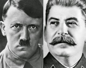 a discussion of the policies of adolf hitler and joseph stalin Whos worse, adolf h, saddam, or stalin adolf hitler i don't even compare saddam hussein to adolf hitler joseph stalin is horrible toobut i games discussion.