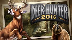 Deer Hunter 2016 v1.1.1 [Mod]