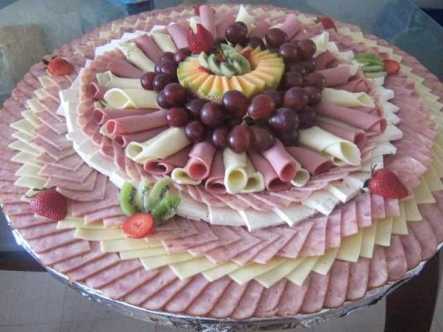 Fiestas, Decoración de Mesas