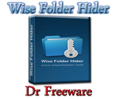 Wise Folder Hider 1.52.80 Free Download