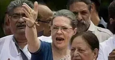 India's Most Vicious Politician
