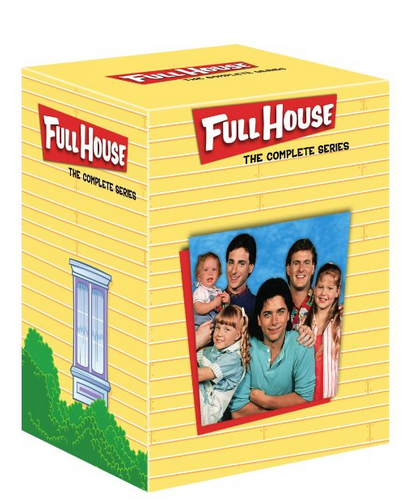 Get Full House: Complete Series Collection for only $53.99 with FREE S&H!!