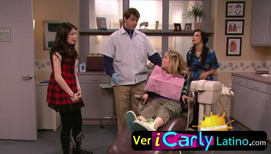 iCarly 3x01