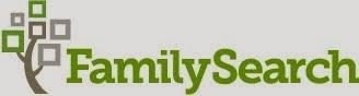 Nuevo Logo de FamilySearch