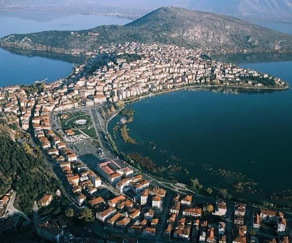 ΚΑΣΤΟΡΙΑ