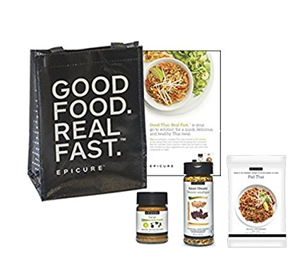 Good Thai Real Fast by Epicure