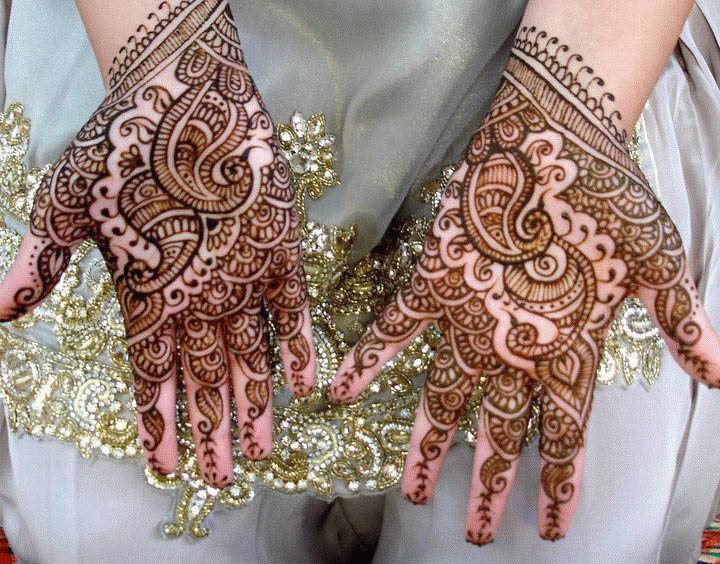 mehndi designs new hd wallpapers wallpapers