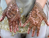 #4 Mehndi Designs Wallpaper