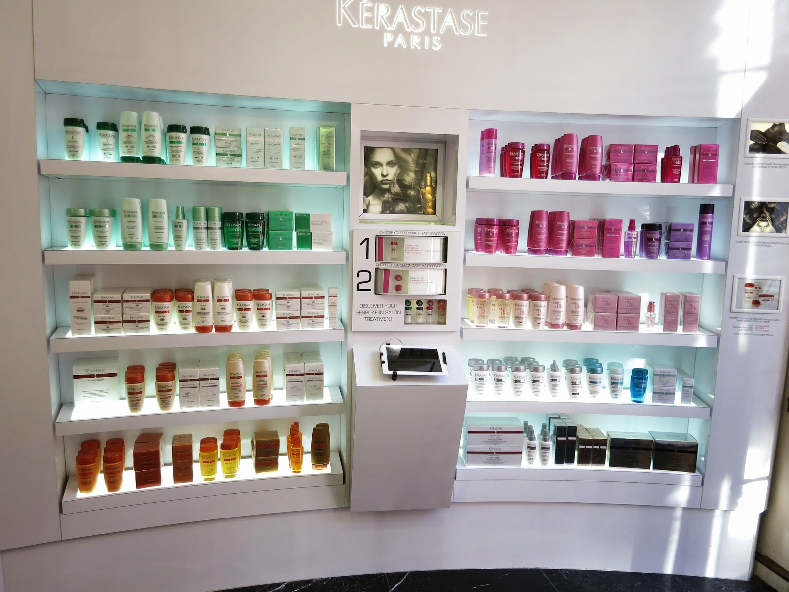 where to buy kerastase