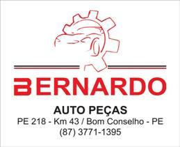 Bernardo Auto-Peças