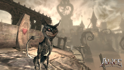 Alice Madness Returns Review