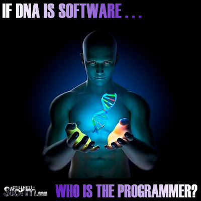 The Mind and DNA | If DNA Is Software, Who Is The Programmer? The%2BMind%2Band%2BDNA%2BIf%2BDNA%2BIs%2BSoftware%252C%2BWho%2BIs%2BThe%2BProgrammer%253F