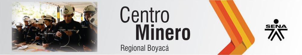 Centro Minero - SENA Regional Boyacá