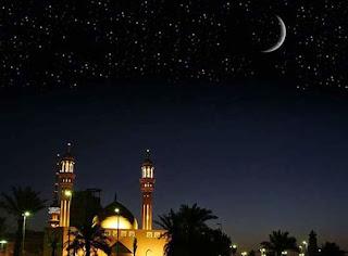 Awal Puasa Ramadan Kamis 18 Juni 2015