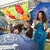 Henk Schiffmacher lanceert paraplutour #Waterdruppels