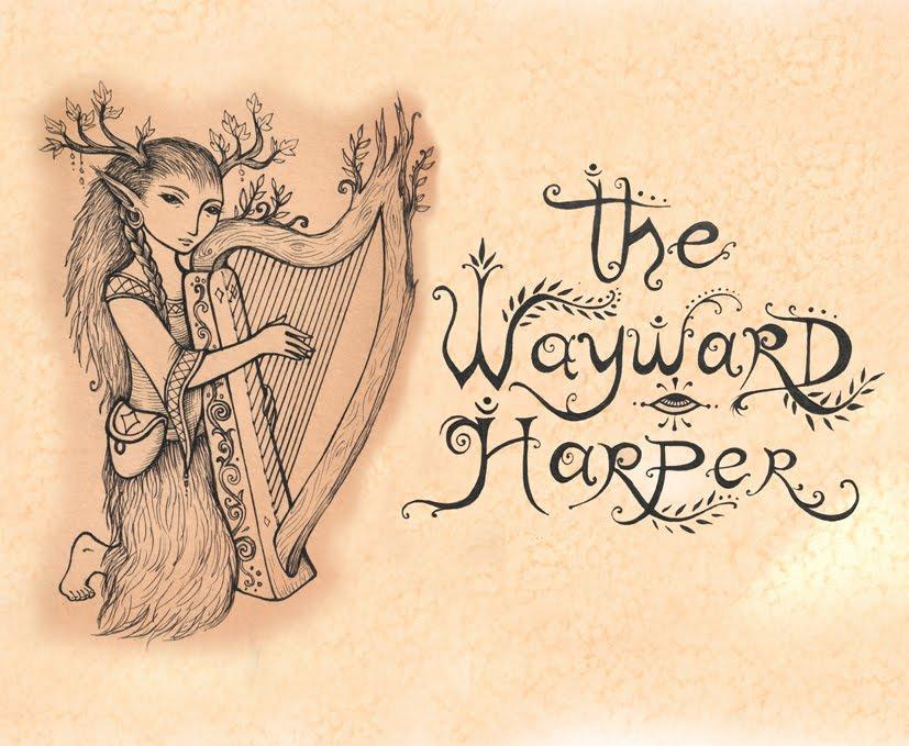 Wayward Harper
