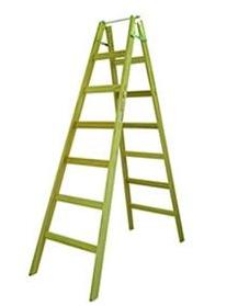 Escada para pintura de casa