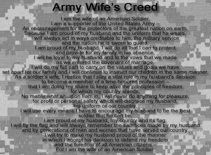 army wife quotes quotesgram