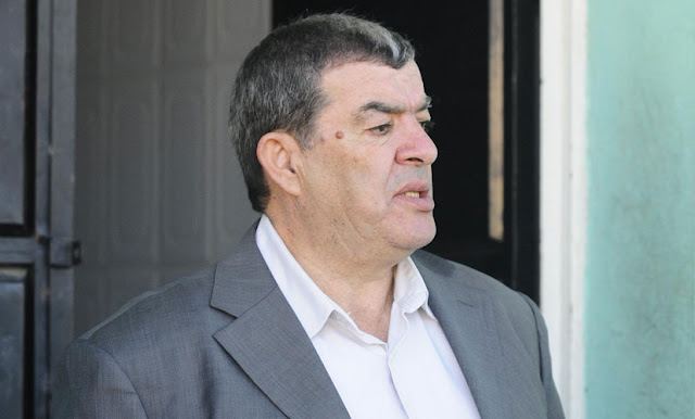 JS Kabylie : Hannachi fuit la pression