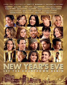 Poster Of New Year's Eve (2011) Full Movie Hindi Dubbed Free Download Watch Online At worldfree4u.com