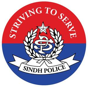 Sindh Police