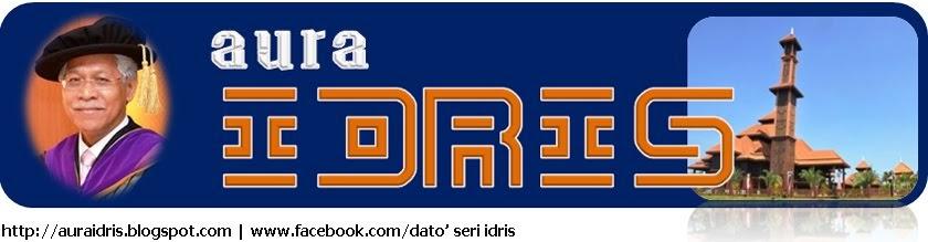 Aura Idris