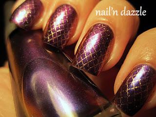 Emocionante-nail-polish