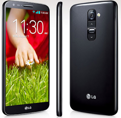 LG G2 mini LTE complete specs and features