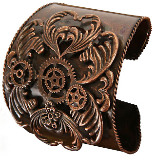 steampunk_bracelet_for_women