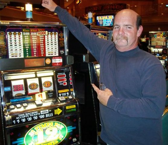 recent slot machine winners
