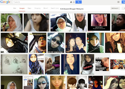 Muka Itik? Result From Google Images