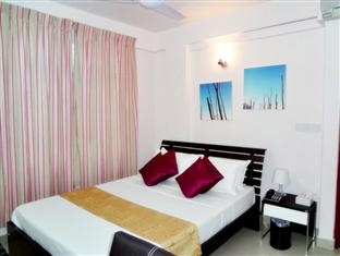 Maldives Male City Hotel Octave Maldives