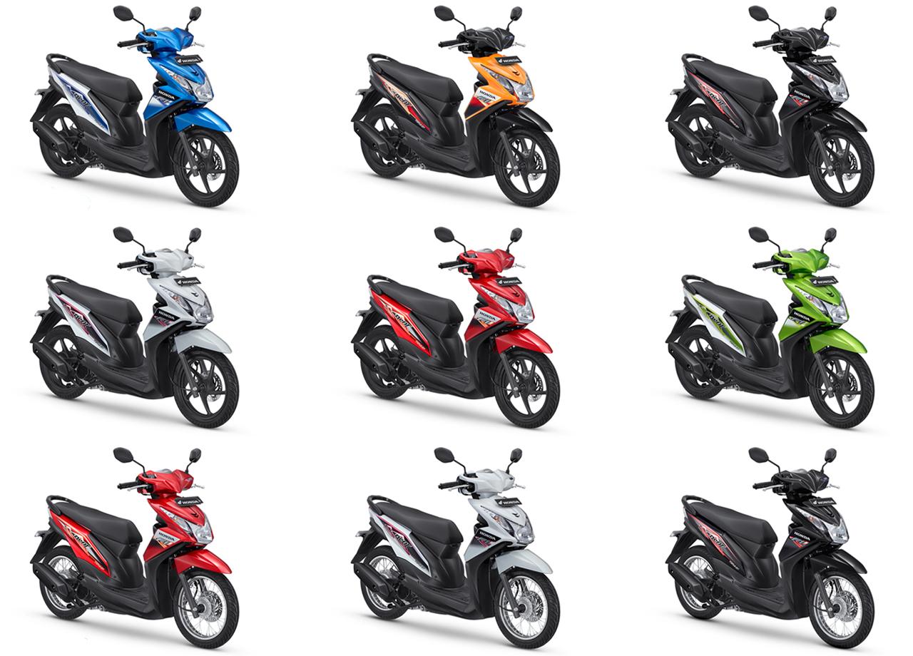 pertama di kabupaten kendal : beli kredit sepeda motor di ajarin