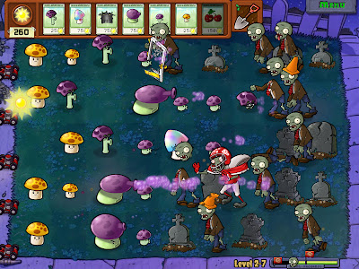 Download Plant VS Zombie PC Full Version Terbaru 2012