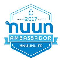Team Nuun Member - 2017