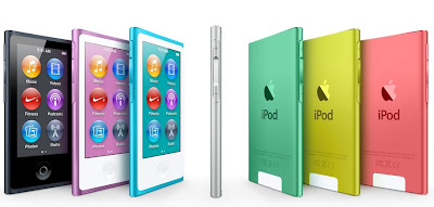 Apple iPod Nano New