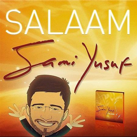 تحميل البوم سامى يوسف الجديد 2012 كامل mp3 سلام ميديا فاير برابط واحد