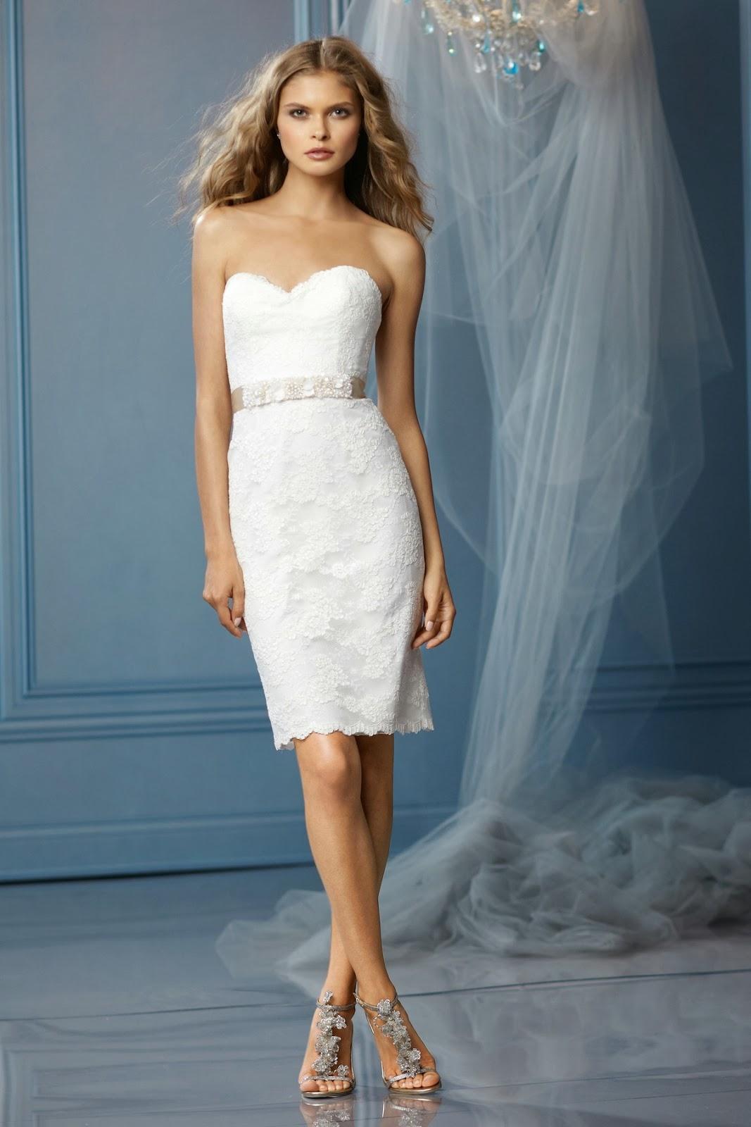 2014 Quarterly Inventory .001 | Second Summer Bride...Spotlight!