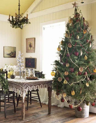 decoraci%25C3%25B3n arbol navidad 15 19 Decoracin de Arboles de Navidad