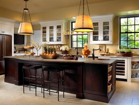 Design Kitchen bar