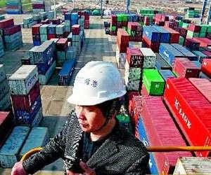 China superó a Estados Unidos en la estadística de intercambio comercial mundial en 2013