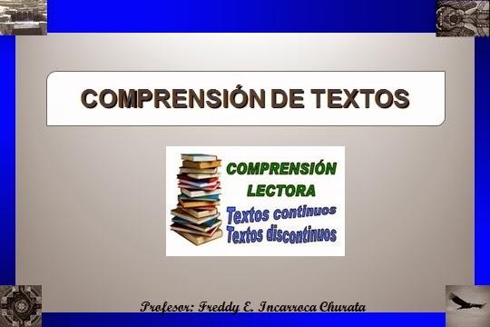 La matriz de la evaluación de contrata docente 2014 establece que la ...