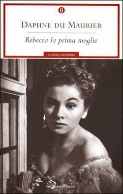 Rebecca - La prima moglie ღ