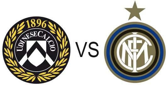 Prediksi Skor Udinese vs Inter 06 Januari 2013