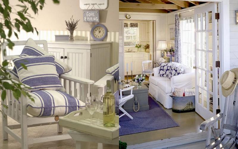 Boiserie c life 39 s luxuries - La casa delle vacanze ...