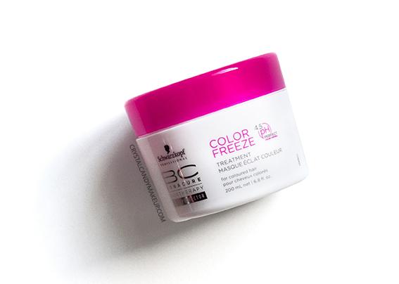 ce traitement rends mes cheveux super doux brillants et faciles coiffer je lutilise comme un revitalisant en combinaison avec le shampooing sans - Shampoing Schwarzkopf Cheveux Colors